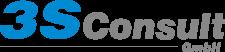 3S Consult GmbH Logo